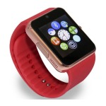 Lhotse Reloj smart watch rojo